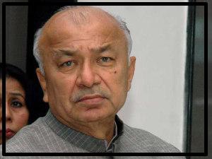 Sushilkumar Shinde Admits Lapses In Response To Jammu Terror Attack
