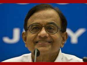 Indian Economy Will Grow At A Rate Of 5 Percent Chidambaram