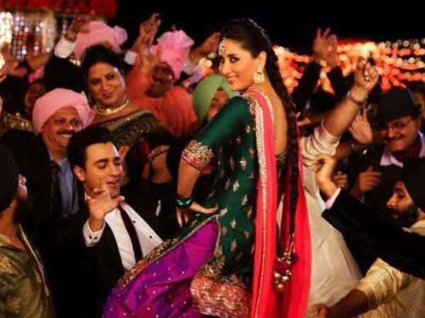 Kareena Kapoor Has The Hottest Backside After Mine Imran Khan