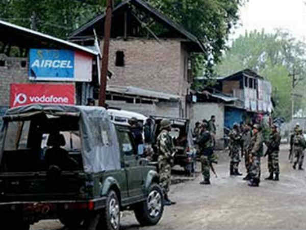 Ib Fears Attack On Jammu And Kashmir Issue Alert