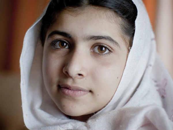 I Wants To Become Pakistan Pm Malala