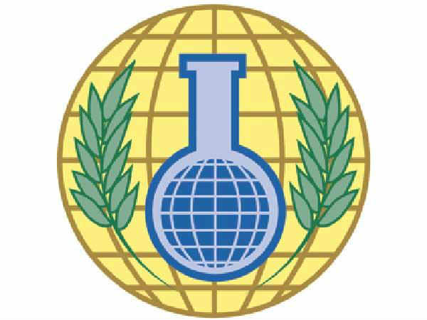 opcw-organisation-for-prohibition-of-chemical-weapons