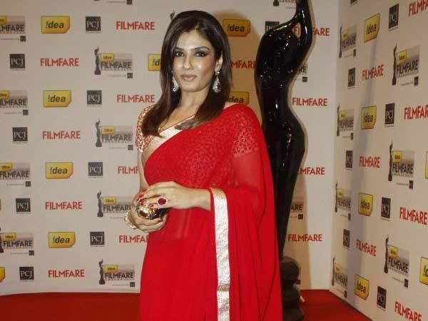 Bombay Velvet Will Be Of This World Its Different Says Raveena Tandon