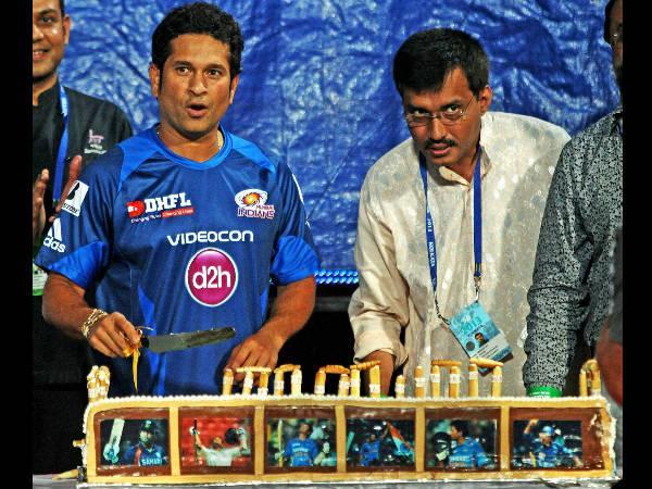 Game Cricket Will Be Poorer Without Sachin Tendulkar Pak Media
