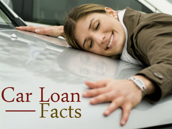 Car Loan Important Facts About Car Loan