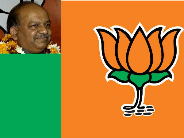 Delhi Harsh Vardhan To Be Bjps Cm Candidate