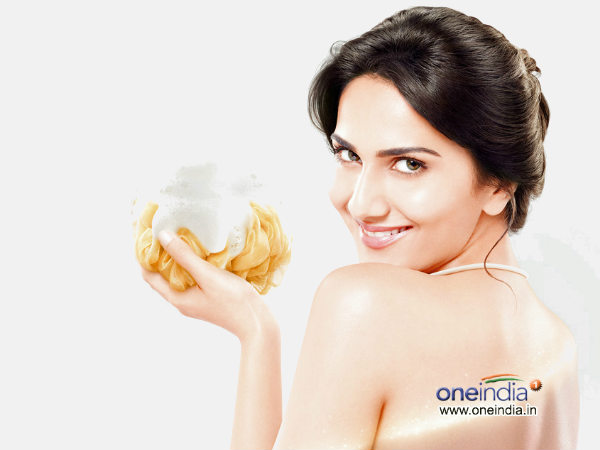 Vaani Kapoor The New Face Brand Lux S Body Wash Range