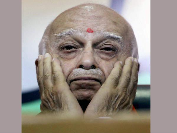 Why Did L K Advanis Dream Not Accomplish