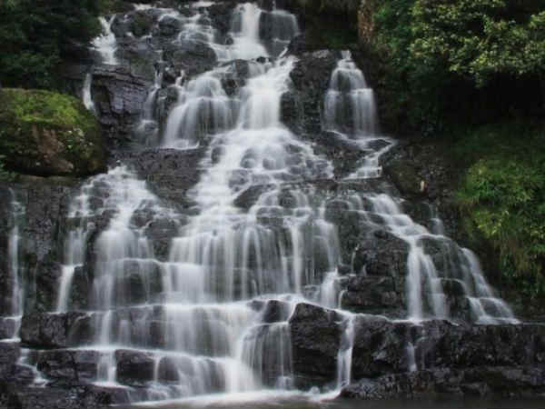 Shillong Tourism Scotland The East