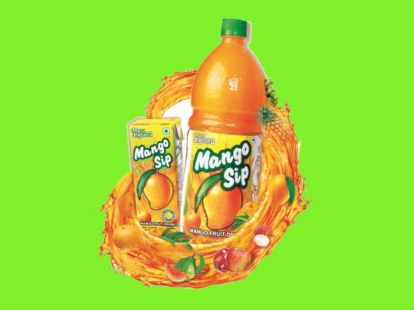 Gujarat S Company Manpasand Stands 4th In Mango Drink Segment In India
