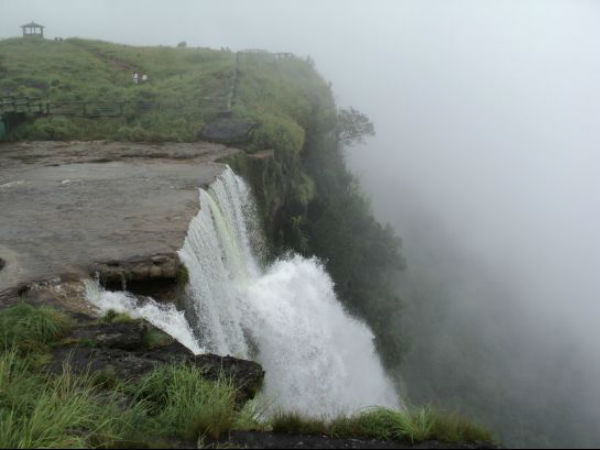 Meghalaya Tourism Journey Through The Clouds