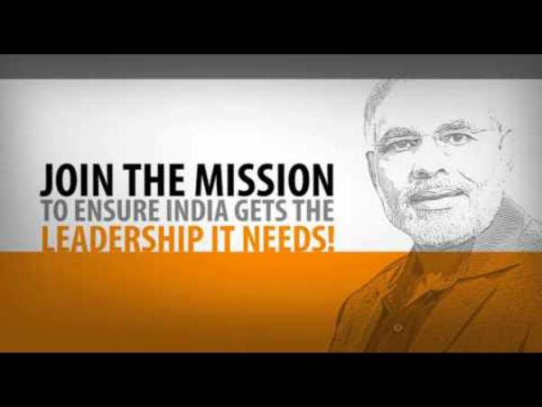 Nri Will Campaign For Narendra Modi