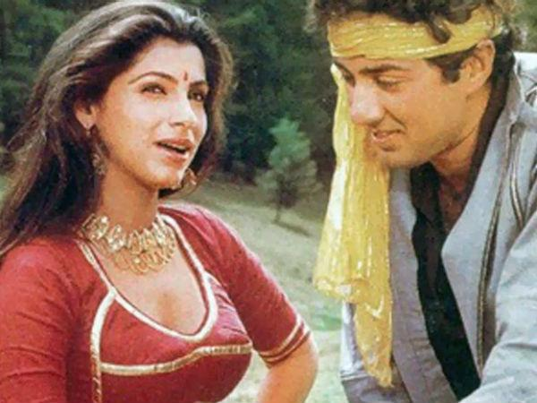 Birthday Special The Rumours Sunny Deol Dimple Kapadia Torrid Affair