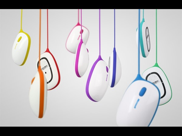Cool Computer Mouse Designs