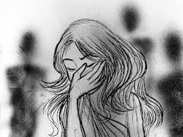 Another Mumbai Horror Teenage Girl Forced To Drink Acid