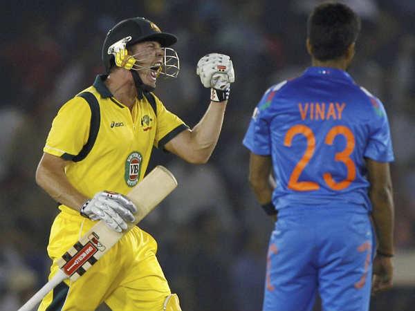 Highlights 3rd Odi India Vs Australia Mohali Pca Stadium
