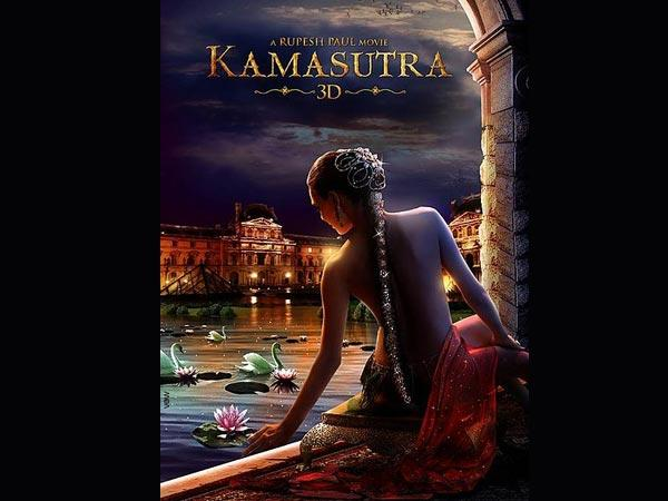Sherlyn Chopra Kamasutra 3d Film Sets On Fire