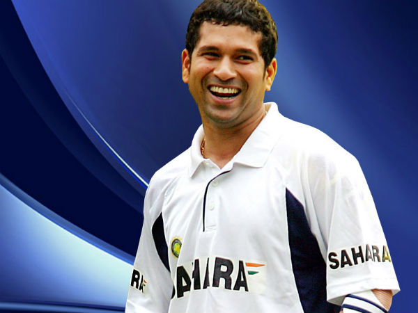 Mp Congress Wish Sachin Tendulkar To Campaign For Party