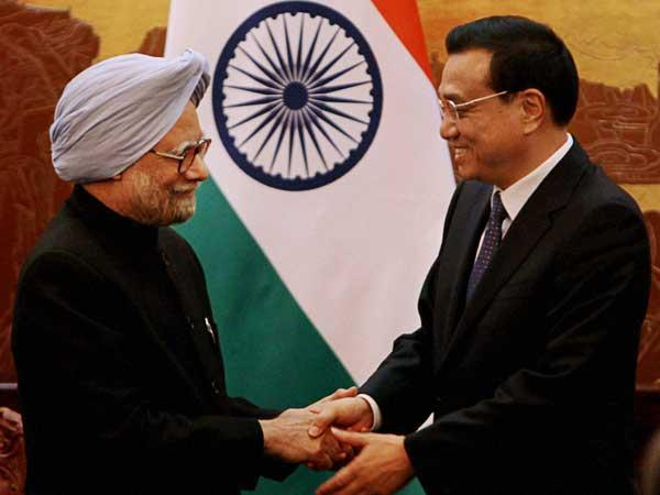 India China In Key Pact For Border Peace