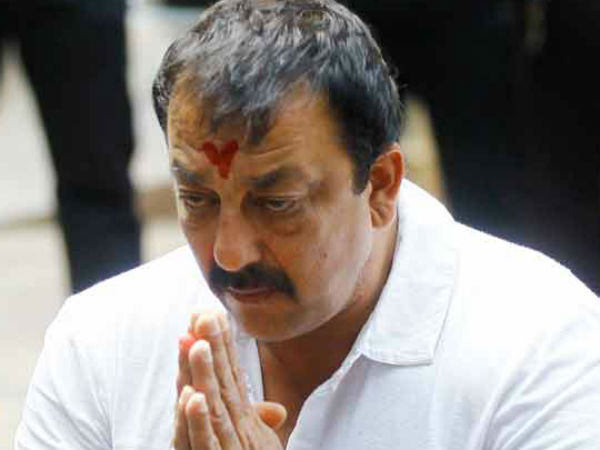 Sanjay Dutt Case Centre Seeks State Views On Relief