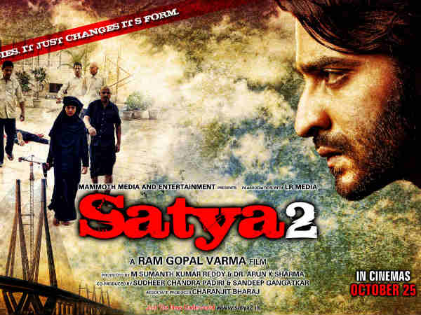 Satya 2 Will Release On 8 November Not On 25 October