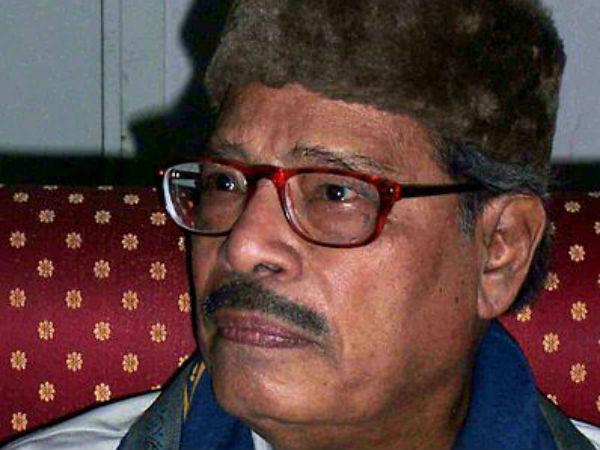 Legendary Singer Manna Dey No More He Was 94 Shocked People