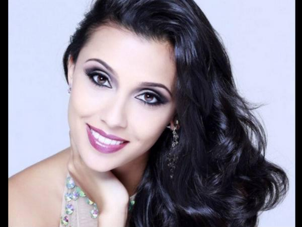 Indian American Emily Shah Crowned Miss New Jersey Usa