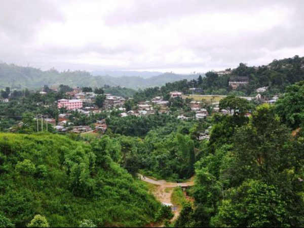 Itanagar Tourism Live The Vibrant Hues The Tribals The Orchid Capital