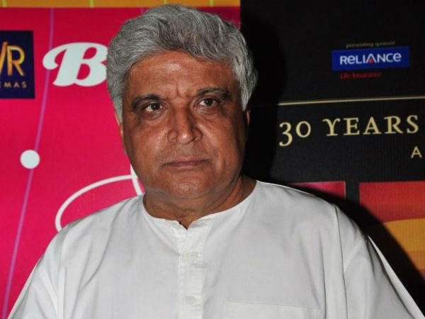 Indians Oppose Bjp S Pm Nominee Narendra Modi Javed Akhtar