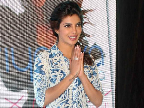 I Am Not Jealous Person Priyanka Chopra