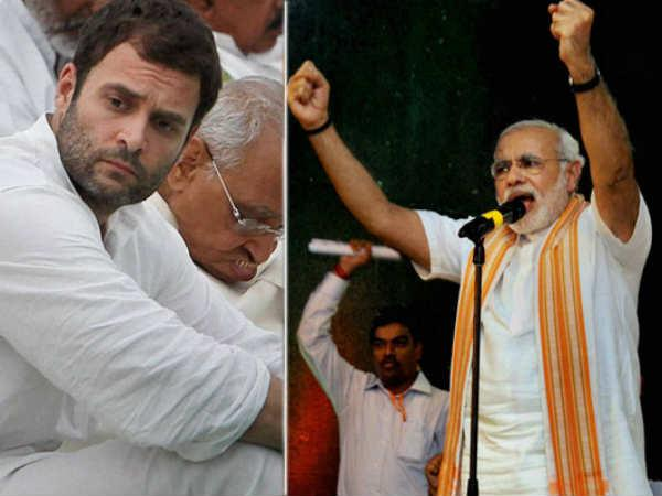 What Are Narendra Modi And Rahul Gandhi S Vision For India