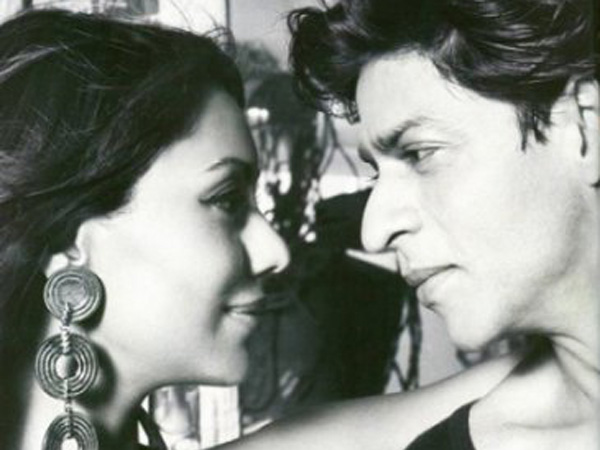 Shahrukh Gauri Pictures Most Stylish Couple 22nd Anniversary