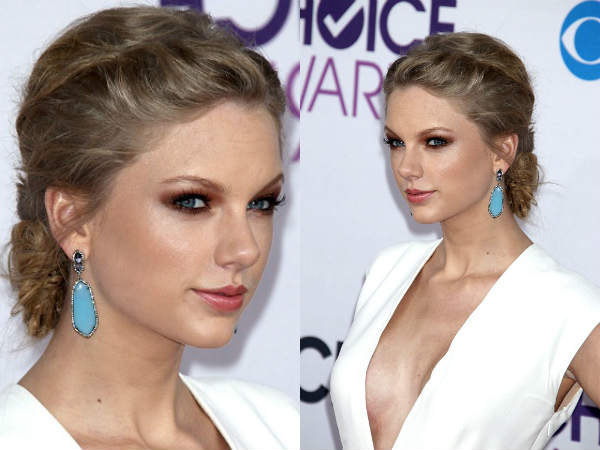 Swift Sing The British Royals