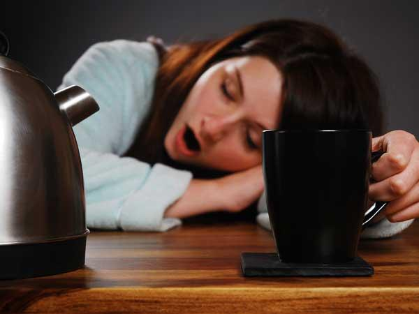 Sleep Not Enough Being Well Rested New Study