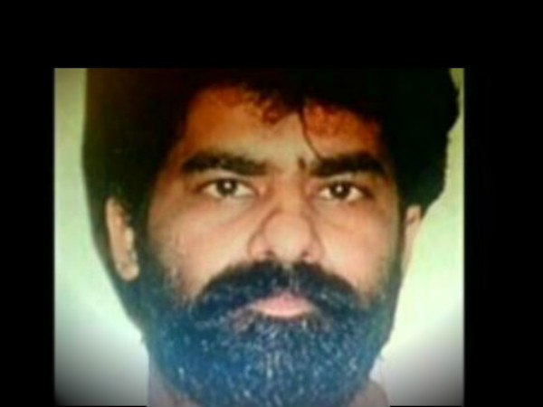 Indian Mujahideen Member Afzal Usmani Rearrested From Goa Say Sources