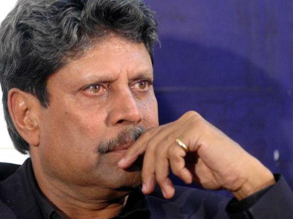 Dawood Offered Car Kapil Team India Vengsarkar