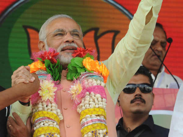 Home Ministry Ordered All States Increase Security Modi