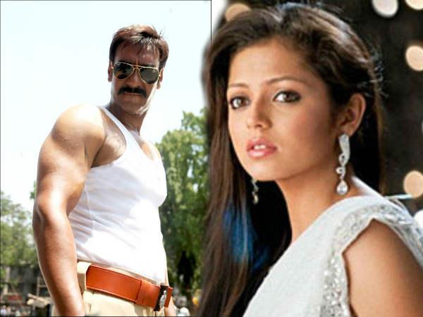 Rohit Shetty Cast Drashti Dhami Singham