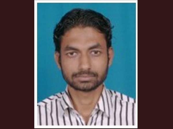 Blasts Patna Avenge The Riots Muzaffarnagar Suspect