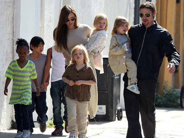 brad-angelina-children