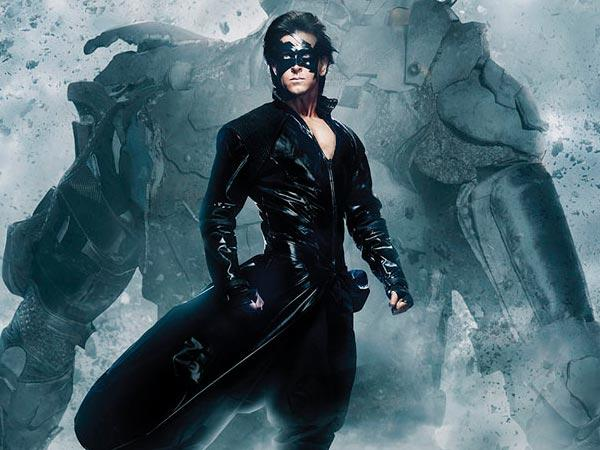 Hrithik Roshan Krrish 3 Tangled Copyright Issue Hearing Today