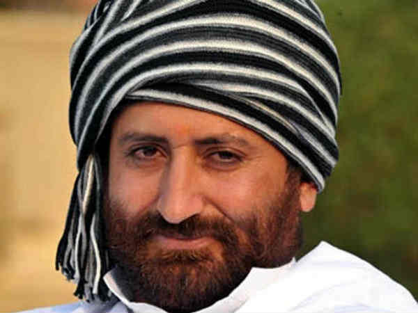 Asaram Son Narayan Sai Launched Political Party Ojaswi