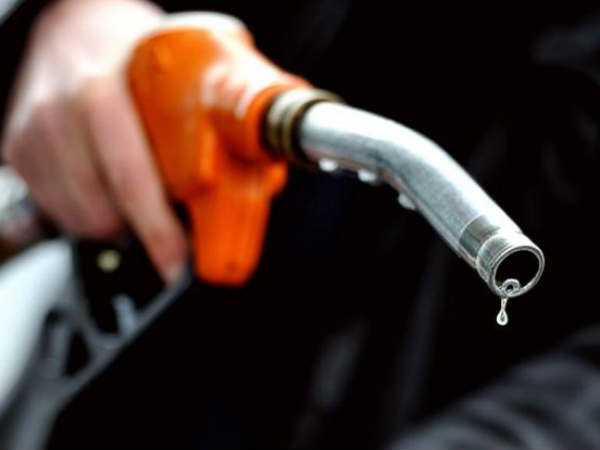 Diesel Prices May Be Hiked By Rs 4 5 Litre Soon