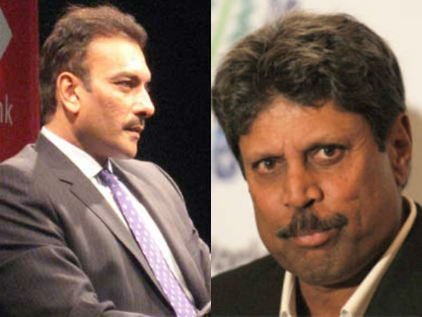 Ravi Shastri Revealed That Kapil Went Dawood Apologised