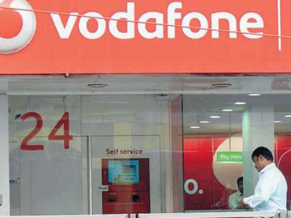 Vodafone Going Give Free Wifi Service Several Parts India