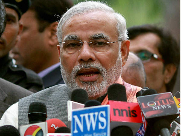Modi Calls Upon People Write Handwritten Letters Diwali