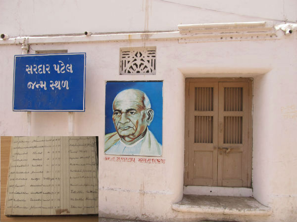 See In Pics Remember Ness With Charotar Of Sardar Patel