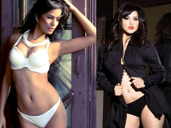 Poonam Said She Wants Become Adult Star Like Sunny Leone