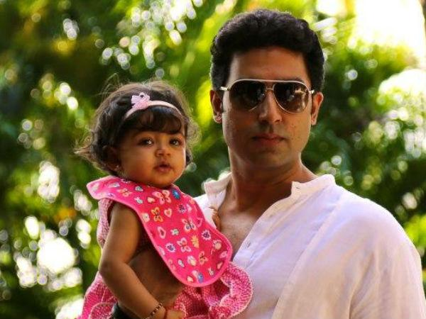 Aaradhya Bachchan Is Very Fond Aamir Khan Says Dad Abhishek Bachchan