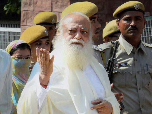 I Am Being Projected As Dracula Asaram Bapu Claims In Court